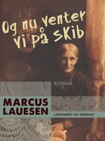 Og nu venter vi på skib - Marcus Lauesen