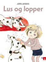 Lus og loppe - Jørn Jensen