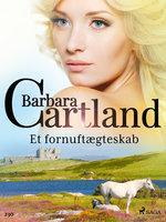 Et fornuftægteskab - Barbara Cartland