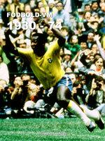 Fodbold VM 1930-74 - Per Høyer Hansen