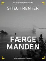 Færgemanden - Stieg Trenter
