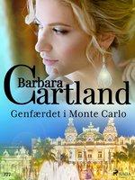Genfærdet i Monte Carlo - Barbara Cartland