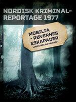 Mobilia - røvernes eskapader - Diverse forfattere