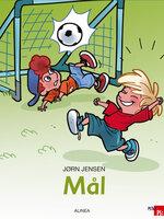 Mål - Jørn Jensen