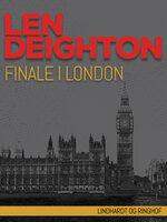 Finale i London - Len Deighton