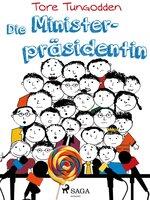 Die Ministerpräsidentin - Tore Tungodden