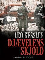 Djævelens skjold - Leo Kessler