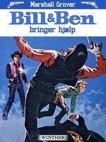 Bill og Ben bringer hjælp - Marshall Grover