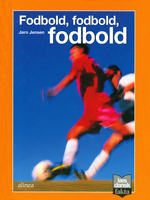 Fodbold, fodbold, fodbold - Jørn Jensen