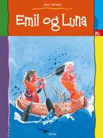 Emil og Luna - Jørn Jensen