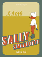 Sally Smaalotte - Estrid Ott