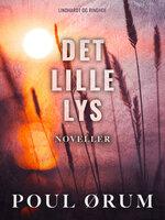 Det lille lys - Poul Ørum
