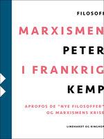 Marxismen i Frankrig - Peter Kemp