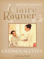 Kredsen sluttes - Claire Rayner