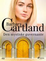 Den mystiske guvernante - Barbara Cartland