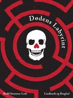 Dødens labyrint - Bodil Steensen-Leth