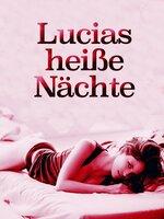 Lucias heiße Nächte - Anonym