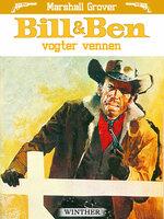 Bill og Ben vogter vennen - Marshall Grover