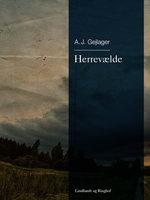 Herrevælde - A.J. Gejlager