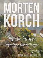 Fynsk humør - Morten Korch