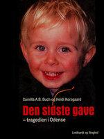 Den sidste gave - Heidi Korsgaard, Camilla Alexander Bække Buch