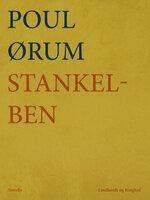 Stankelben - Poul Ørum