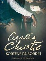 Kortene på bordet - Agatha Christie