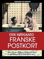 Franske postkort - Erik Nørgaard