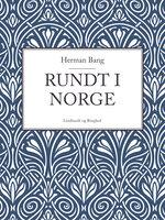 Rundt i Norge - Herman Bang