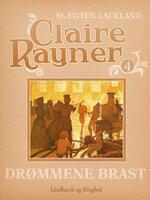 Drømmene brast - Claire Rayner