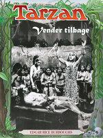 Tarzan vender tilbage - Edgar Rice Burroughs