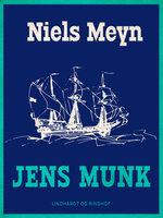 Jens Munk - Niels Meyn