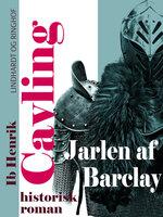 Jarlen af Barclay - Ib Henrik Cavling