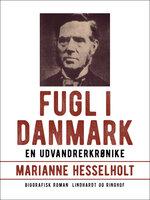 Fugl i Danmark - Marianne Hesselholt