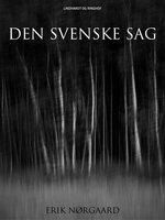 Den svenske sag - Erik Nørgaard