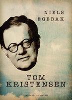 Tom Kristensen - Niels Egebak