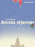 Annas stjerner - Erik Juul Clausen