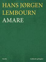 Amare - Hans Jørgen Lembourn