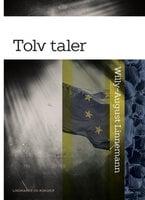 Tolv taler - Willy-August Linnemann