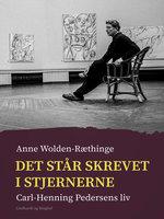 Det står skrevet i stjernerne - Anne Wolden-Ræthinge