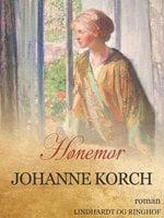 Hønemor - Johanne Korch