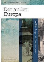 Det andet Europa - Willy-August Linnemann