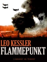 Flammepunkt - Leo Kessler