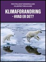 Klimaforandring – hvad er det? - Jesper Theilgaard, Per Straarup Søndergaard