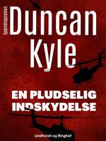 En pludselig indskydelse - Duncan Kyle