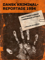 Omfattende tyverier i København Lufthavn - Diverse forfattere