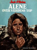 Alene over verdens top - Jack O'Brien