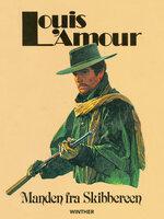 Manden fra Skibbereen - Louis L'Amour