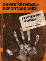 Frygten for pressen - Diverse forfattere