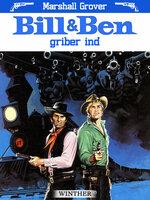 Bill og Ben griber ind - Marshall Grover